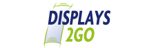 Displays-2go Logo